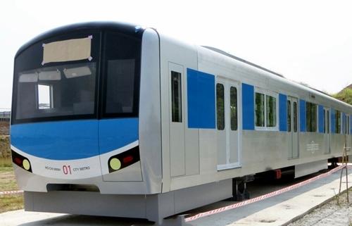 Lấy ý kiến về mô hình tàu điện ngầm số 1
