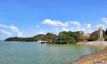 TP HCM đề nghị hồ Dầu Tiếng xả nước đẩy mặn