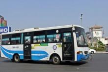 TP HCM: Lắp quầy bán vé điện tử cho xe buýt