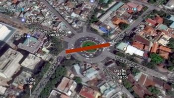 TP HCM: Xây cầu vượt ngã 6 Dân Chủ theo lệnh khẩn cấp