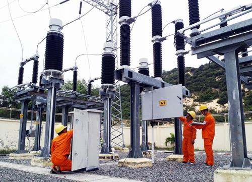 EVN SPC đảm bảo cung cấp đủ điện trong mùa khô 2015
