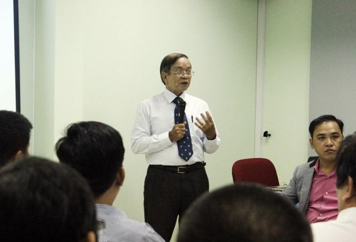 ĐH Hoa Sen cam kết không tăng học phí trong 2 năm học