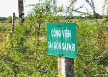 vinpearl tiep nhan dau tu du an sai gon safari
