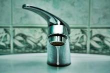 TP HCM cúp nước tại 11 quận, huyện