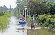 TP HCM cần 75.000 tỷ để chống ngập