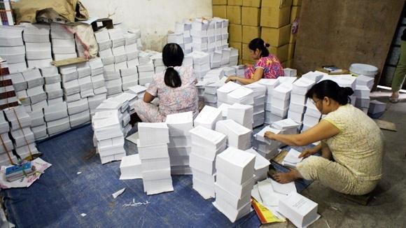 First News chính thức khởi kiện cơ sở in Huy Thi