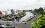 Khai thác du lịch trên kênh Nhiêu Lộc - Thị Nghè