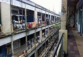 TP HCM bố trí tạm cư cho người dân chung cư Cô Giang