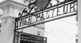 Viện Pasteur TP HCM được công nhận là di tích kiến trúc nghệ thuật