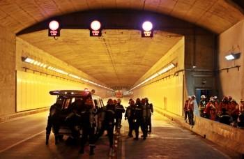 Đóng hầm Thủ Thiêm 3 tiếng vào giờ thấp điểm