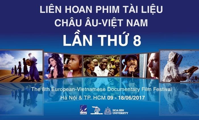 10 nước châu Âu chiếu phim tài liệu tại Việt Nam