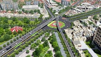 """Cầu """"giải cứu"""" sân bay Tân Sơn Nhất sắp vận hành"""
