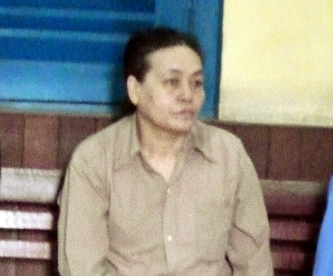 'Tú bà' buôn người sang Malaysia hoạt động mại dâm