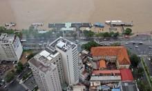 Điều chỉnh quy hoạch để làm đường ven sông Sài Gòn