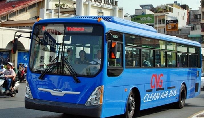 tp hcm xay them 5 tram nhien lieu cng cho xe buyt