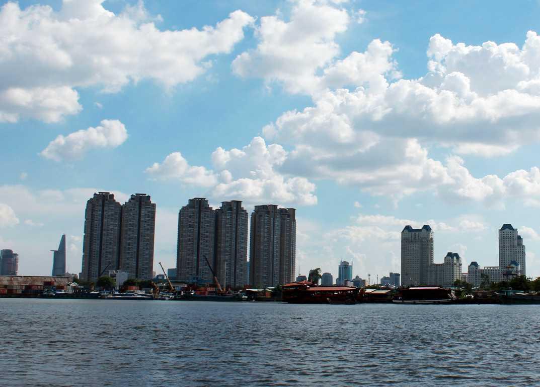 TP HCM xây dựng đề án mô hình chính quyền đô thị