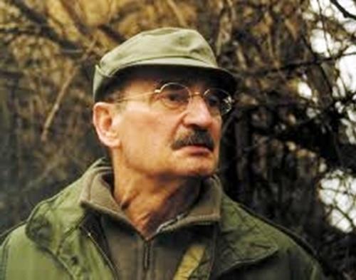 Thần tượng văn học Ba Lan Slawomir Mrozek qua đời