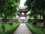 Văn miếu nào cổ nhất Việt Nam?