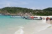 Không được phát triển du lịch trên đảo Bình Ba