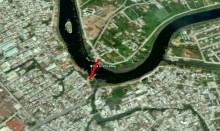 Xây cầu Vàm Thuật nối quận Gò Vấp và quận 12