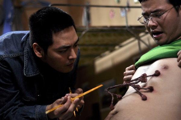 Phim Việt: Từ rạp đến màn ảnh nhỏ