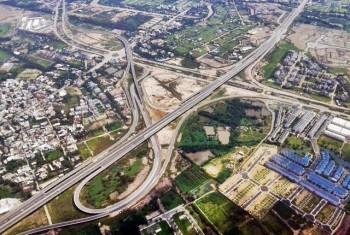 Nối đường Võ Văn Kiệt với cao tốc TP HCM - Trung Lương