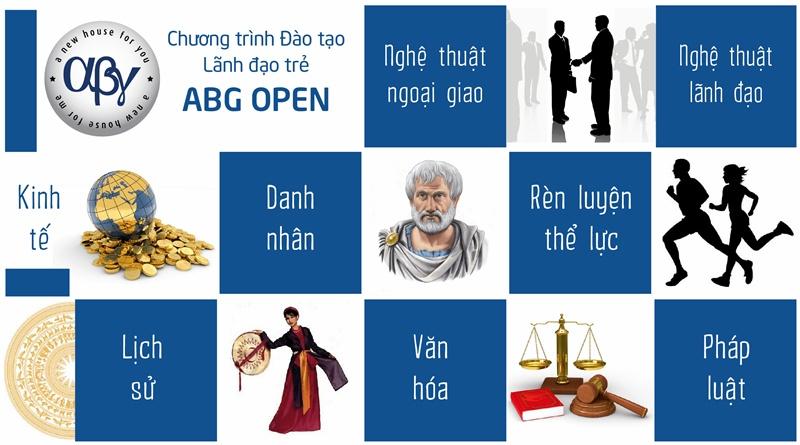 chuong trinh lanh dao tre abg open tang 30 suat hoc bong