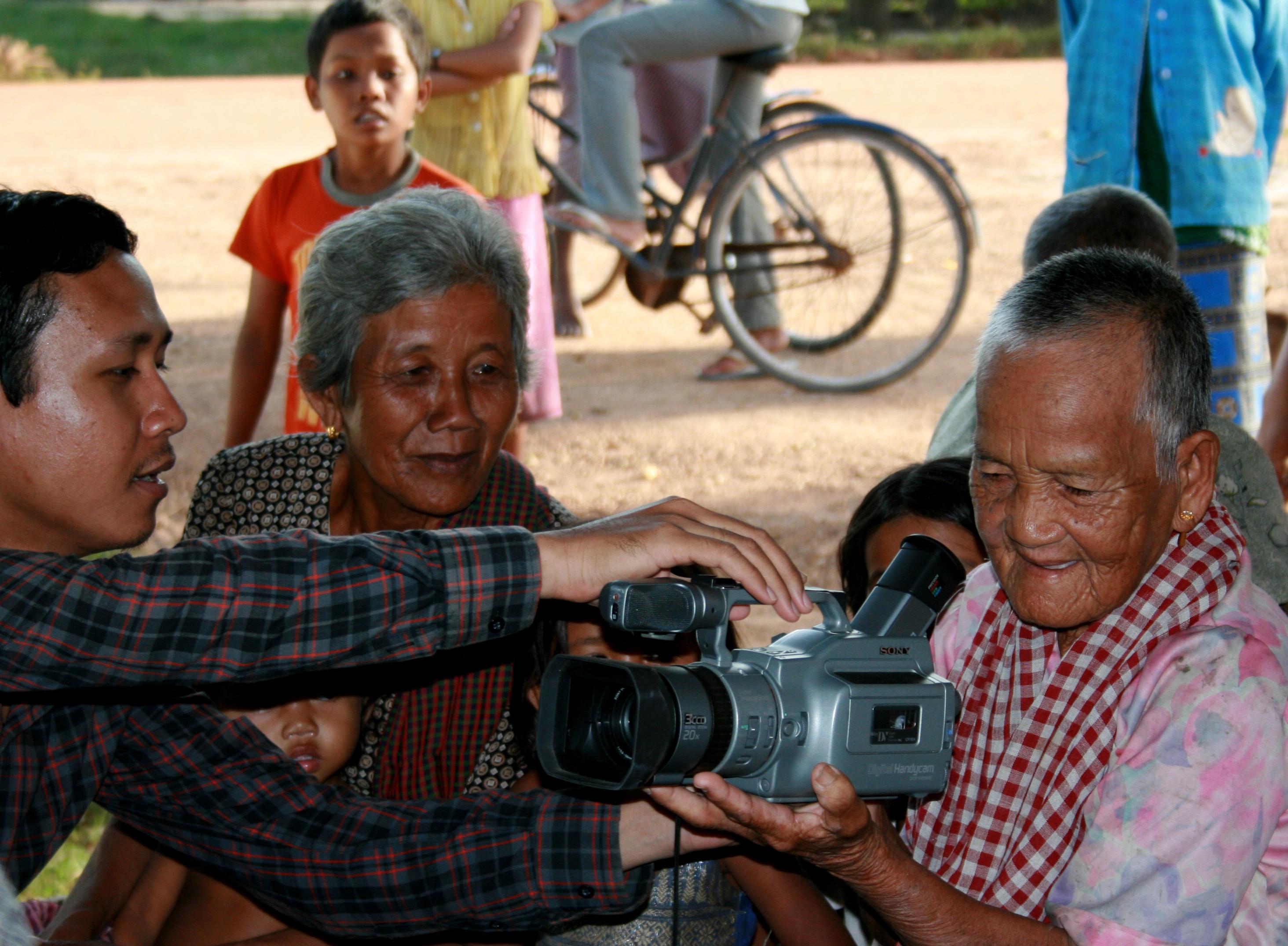 Lần đầu tiên Việt Nam tổ chức Liên hoan phim Quốc tế Nhân học