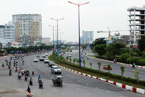 TP HCM đã chọn được tuyến đường mang tên Đại tướng Võ Nguyên Giáp