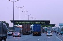 TP HCM đề xuất tăng phí trạm Xa lộ Hà Nội