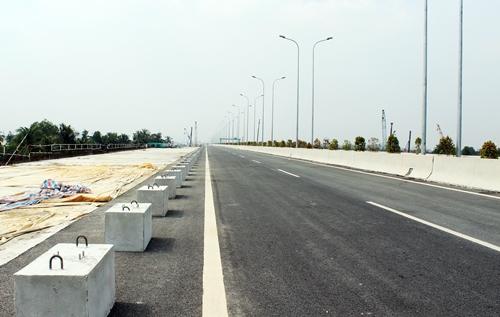 Kỷ luật 5 giám đốc vụ sai sót tại cao tốc TP HCM – Long Thành – Dầu Giây