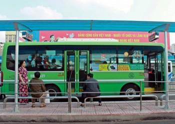 TP HCM đề nghị thí điểm xe buýt điện