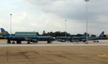 Hủy hàng loạt chuyến bay đi Côn Đảo, Phú Quốc