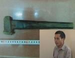Lạng Sơn: Bắt kẻ dùng búa đinh cuồng sát 3 người