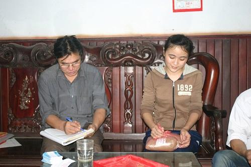 Nghe thầy lang Nho kể chuyện chữa khỏi bệnh ung thư