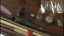 Lạng Sơn thu giữ 7,8kg ma túy, 1 tấn pháo