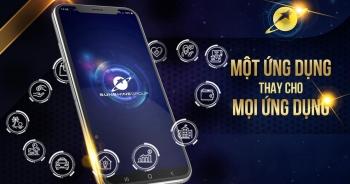 sunshine app at chu bai lam thay doi dien mao thi truong bds