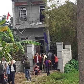 Nam Định: Thiếu niên tử vong sau tiếng nổ lớn