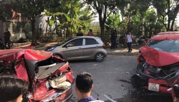 13 người chết vì tai nạn giao thông trong ngày thứ 2 nghỉ lễ