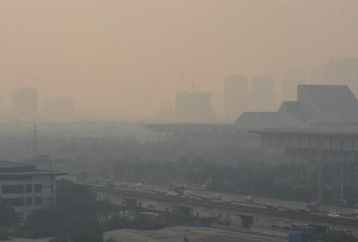 Hà Nội yêu cầu áp dụng nhiều biện pháp để cải thiện chất lượng không khí