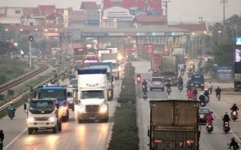 Bộ GTVT trả lời cử tri Hải Dương về nâng cấp quốc lộ 5