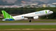 Bamboo Airways mở đường bay Rạch Giá - Hà Nội