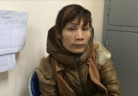 Hà Nội: Bắt hàng loạt vụ buôn bán pháo lậu