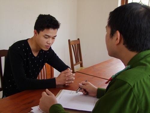 Lạng Sơn: Đang bán xe trộm cắp thì bị bắt