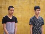Lạng Sơn: Bắt hai đối tượng cướp gần 500 nhân dân tệ