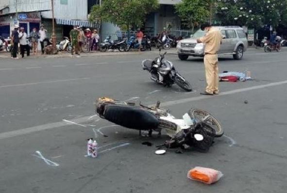 19 người chết vì tai nạn giao thông ngày mùng 4 Tết