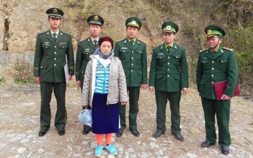 Bắc Giang: Bắt đối tượng đưa người qua biên giới trái phép