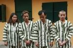Lạng Sơn: Bắt 4 nông dân đánh bạc trong đêm