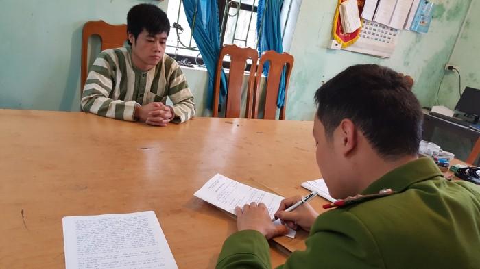 Lạng Sơn: Cán bộ xã buôn ma túy