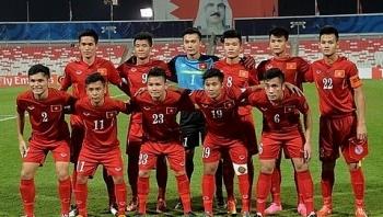 danh sach u20 viet nam chuan bi cho u20 world cup